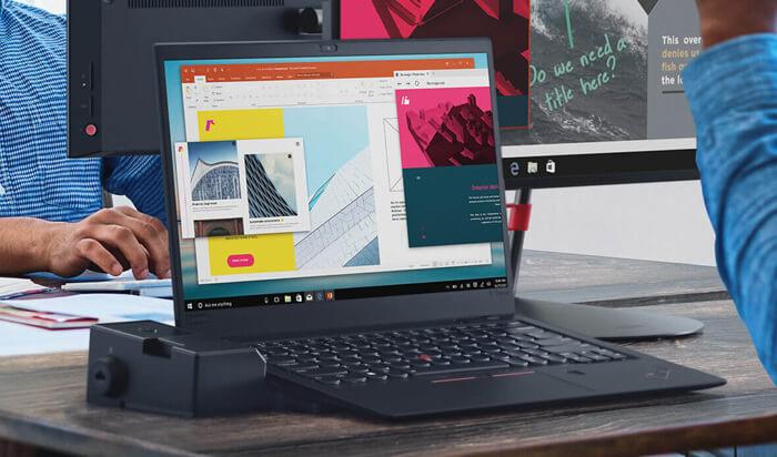 Miért érdemes üzleti laptopot használni?