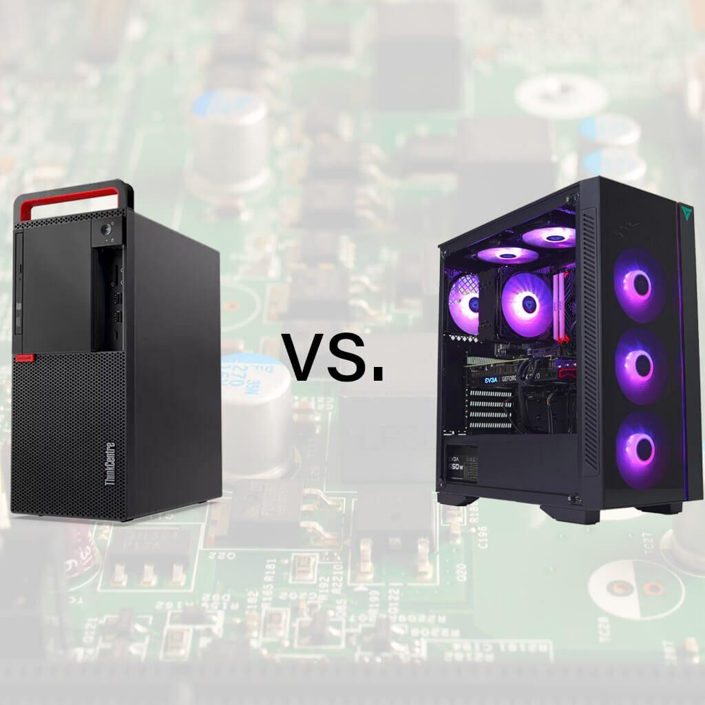 Előre összeépített vagy általunk összerakott számítógép?